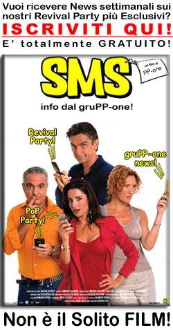 info dal gruPP-one!